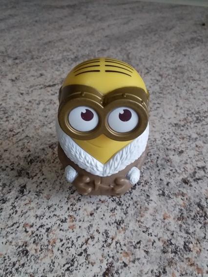 Brinquedos Mínion Mc Donald