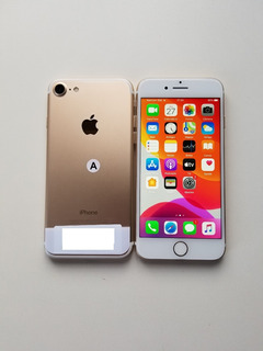 iPhone 7 32gb Original Apple Perfeito, Vitrine, + 2 Brindes