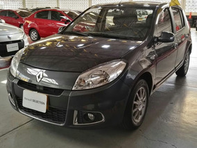 Renault Sandero Dynamique 2015