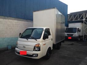 Hyundai Hr Baú Financia P/ Primeiro Utilitario100%s/ Entrada