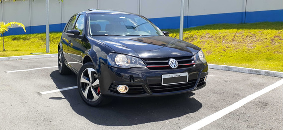 Golf 2013 Black Edition 2.0 Tipitronic