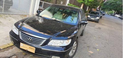 Imagem 1 de 15 de Hyundai Azera 2010 3..3 V6 Único Dono Muito Conservado