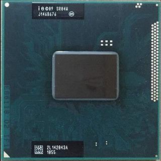 Procesador Intel Core I5-2430m Sr04w