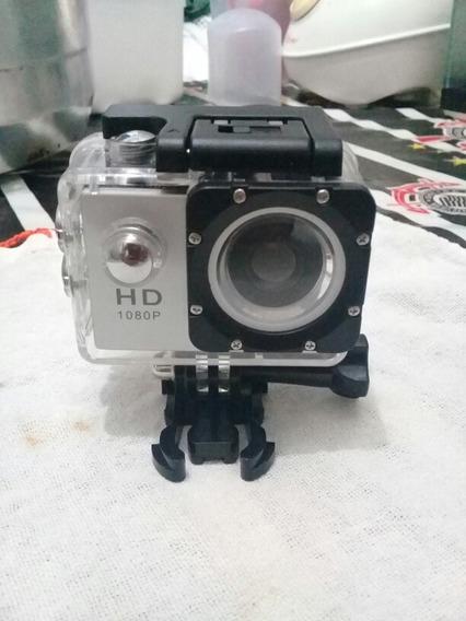 Câmera Hd 1080p D