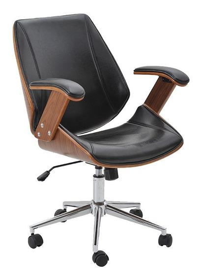 Cadeira Cadeira Escritório Office Giratória Lisboa Rivatti