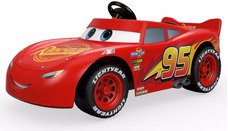 955efcd6632 ... Mcqueen Cars 3 D8060 Disney por Disney · Carro Bateria 6vol Rayo Mc  Queen - Fisher Price