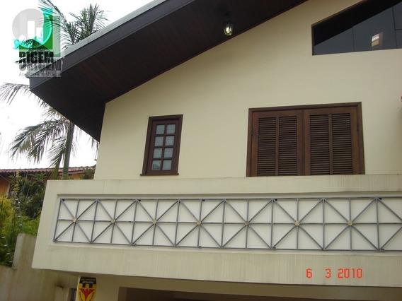 Casa Para Aluguel, 4 Dormitórios, Santa Felicidade - Curitiba - 1507
