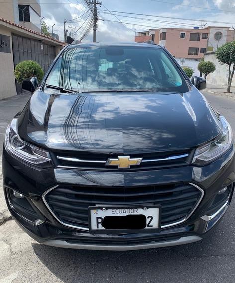 Chevrolet Tracker De Oportunidad $ 26900 Negociable