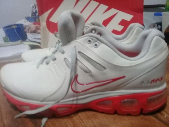 Zapatillas Nike Airmax Excelente Estado Liquido Urgente