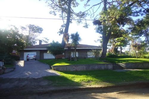 Casa De La Nona Código 792  Pleno Centro A 5 Cuadras Del Mar