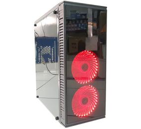 Cpu Gamer /core I5 8400/ 16gb Ddr4 / Ssd/ Gtx 1050 4gb Ti