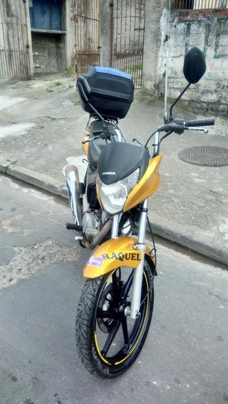 Honda Titan 150 Ex Mix2011