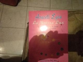 Libros De Araceli Egea
