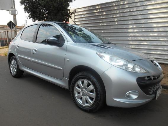 Peugeot 207 Xr S 1.4 Flex