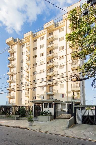 Apartamento À Venda Com Vista Panorâmica Para Edgar Faco