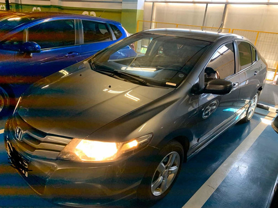 Honda City Dx 1.5 Automático