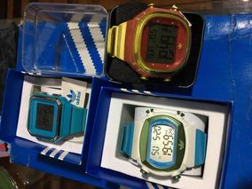 3 Relógio adidas Originais