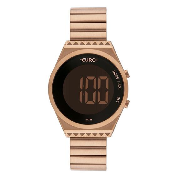 Relógio Euro - Eubjt016ab/4j