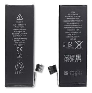 Bateria iPhone Primeira Linha 100% Do 5/6/7/8/e Plus