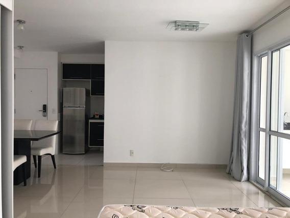 Apartamento Em Jardim Anália Franco, São Paulo/sp De 52m² 1 Quartos À Venda Por R$ 552.000,00 - Ap232326