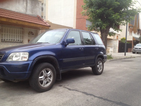 Honda Cr-v 1999 Nafta Manual Oportunidad!