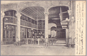 Pelotas - Rio Grande Do Sul - Biblioteca Pública - 27091821