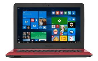Laptop Asus X441sa Celeron N3060 Ram 4gb Dd 500gb Dvd Window