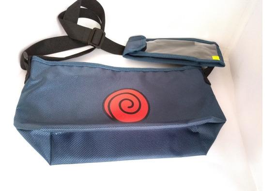 Bolso/mochila De Naruto Original Japonés