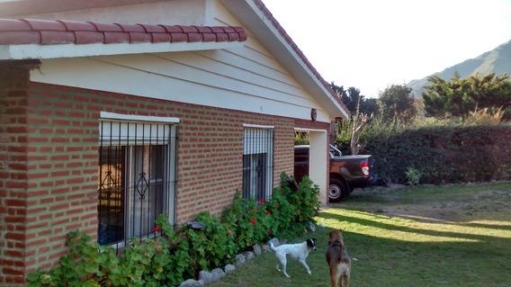 Casa En Merlo San Luis( Rincon Del Este) 5 Personas