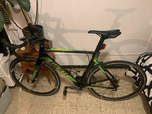 Bicicleta Giant Propel Advance 1