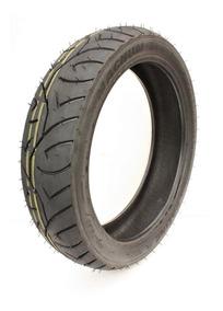 Pneu Moto Traseiro Remold 130/70.17 Twister/fazer Promoção