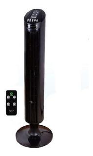 Ventilador Torres 40 Control Remoto Negro Ce-tfn179