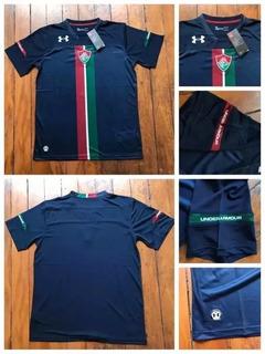 Camisa Original Fluminense 2019 Lançamento - Envio Imediato!