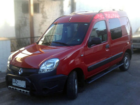 Renault Kangoo (5 Pasajeros)