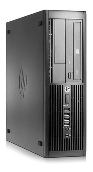 Computador Hp Pro 4300 I3 3th 3220 3.3ghz 4gb 500gb Usb 3.0