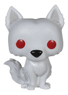 Funko Pop Game Of Thrones Ghost 19