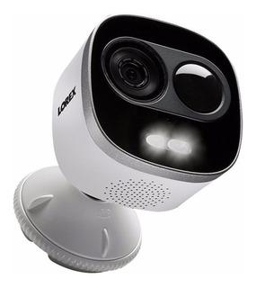 Camara Seguridad Inalambrica Wifi Vision Nocturna Lorex