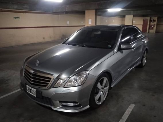 Mercedes Benz Clase E 1.8 E250 Aantgardesport B. Eff At