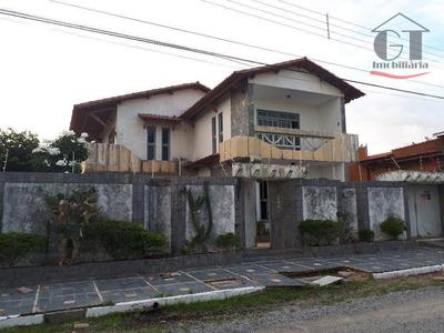 Oportunidade De Casa Duplex No Loteamento Aruana - Ca0262