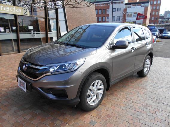 Honda Cr-v City Plus 2016 Jey 578