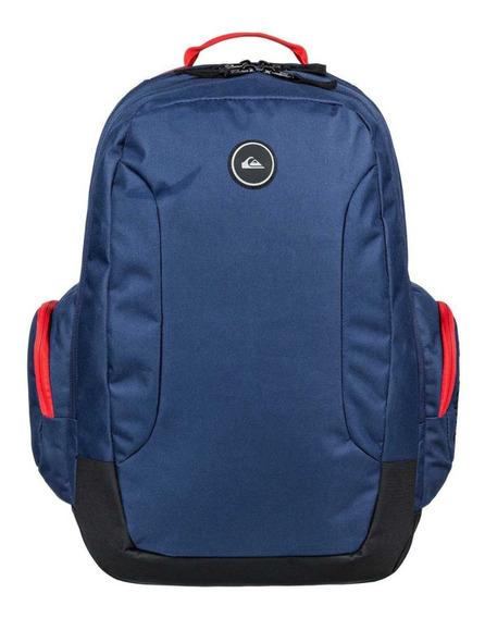 Quiksilver Mochila Lifestyle Schoolie Cooler Il Azul
