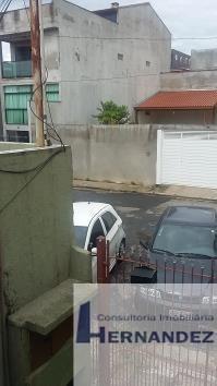 Sobrado Amplo - Jardim Testai - Loc74
