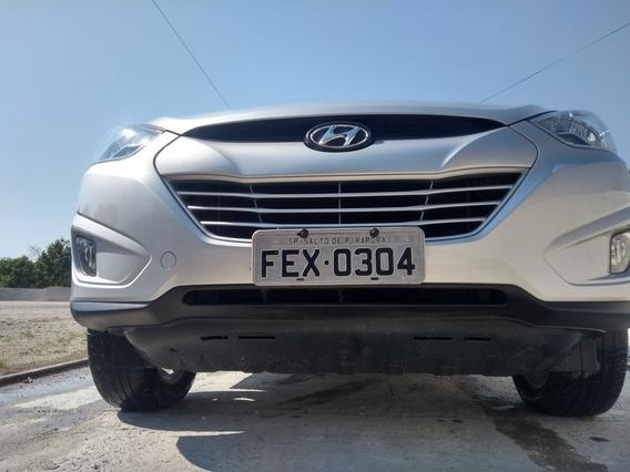 Hyundai Ix35 2.0 Gls 2wd Flex Aut. 5p 2013