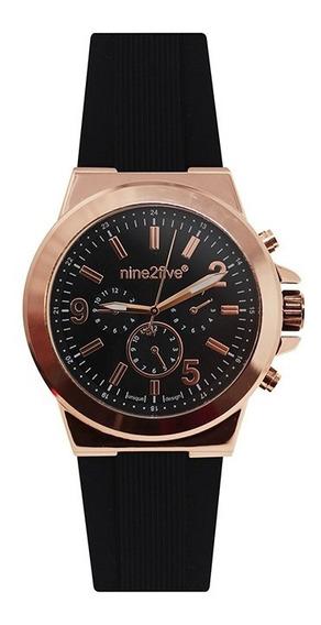 Reloj Hombre Nine2five As19ab14ngrg Watch It!