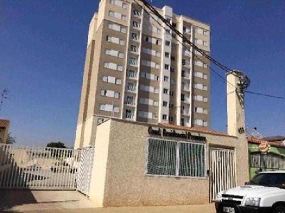 Apartamento Residencial À Venda, Éden, Sorocaba - . - Ap0175