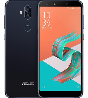 Celular Asus Zen 5 Selfie 64gb Zc600kl-5a109br Excelente Vt2