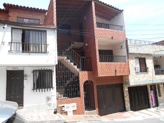 Casa En Bello Las Cabañitas 1 Piso