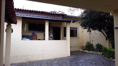 Casa Com 3 Quartos Para Comprar No Sagrada Família Em Belo Horizonte/mg - Csa15067