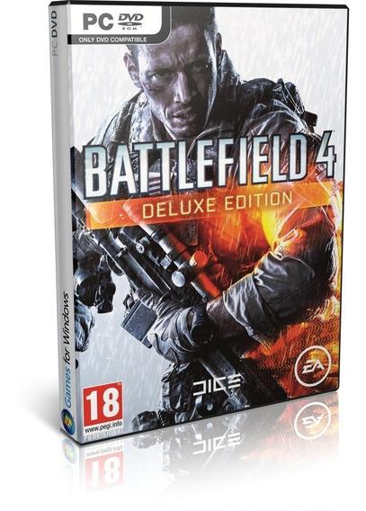 Battlefield 4 Completo En Español + Oferta Para Pc