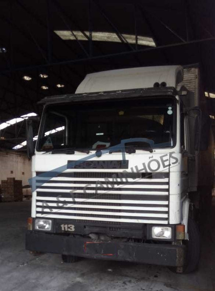 Scania R 113 H 4x2 360 Ano 1992